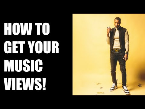 How To Promote Your Music Successfully in 2018 (4 Steps) MUSIC PROMOTION