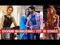 Download Dhvani Bhanushali Top 10 Songs MP3,3GP,MP4