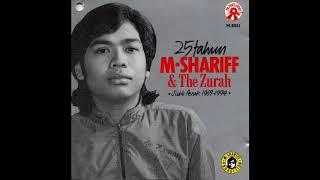 M Sharif - Bahagia Menjelma
