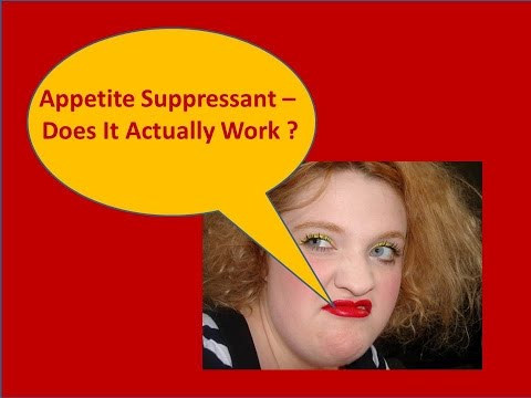 ** What Is-The Best Otc Appetite Suppressant?