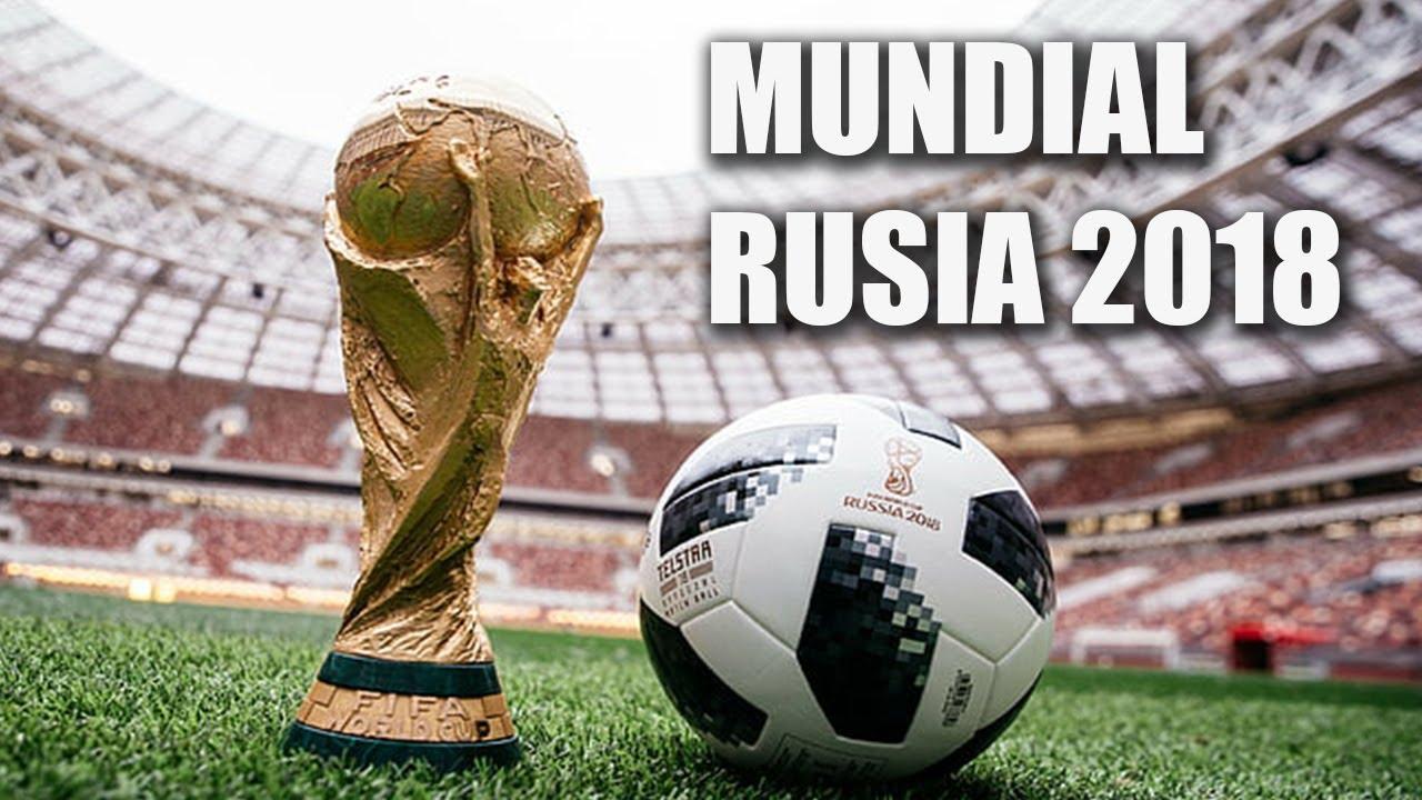 🔸TODOS LOS GOLES DEL MUNDIAL RUSIA 2018🔸