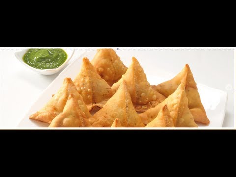 Best Indian Samosa Recipe From Lovely's Kitchen