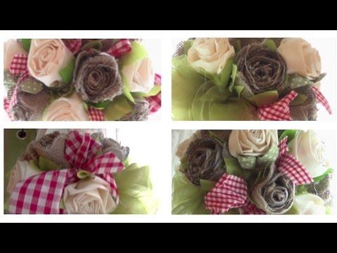 DIY Room Decor - Flower Ball | Preeti Petals