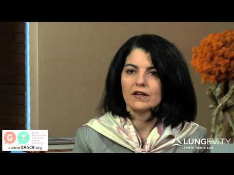 Advice for Newly Diagnosed Small Cell Lung Cancer Patients