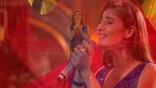 Dhvani Bhanushali Live   IIFA Rocks Performance 2019