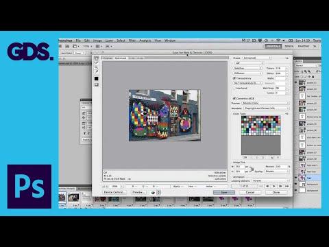 Frame Animated Gif Banner [Photoshop CS5]