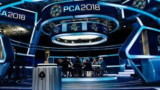 PokerStars Caribbean Adventure 2018 – Main Event – Episode 6