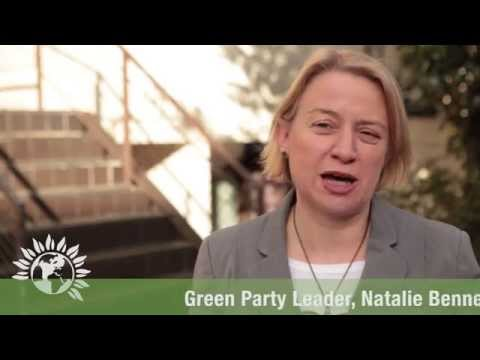 Affordable and secure housing should be available to all - Natalie Bennett