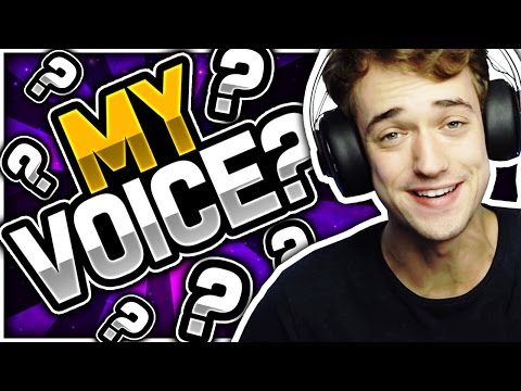 MY REAL VOICE