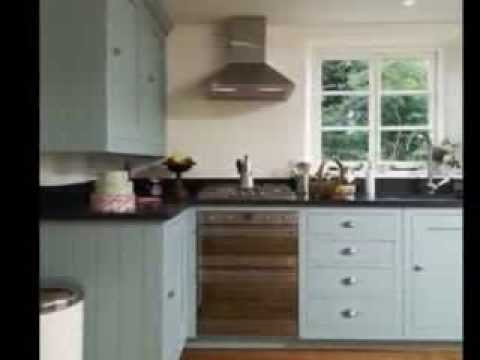 Painted Kitchen Cabinets - Ideas for Painted Kitchen Cabinets