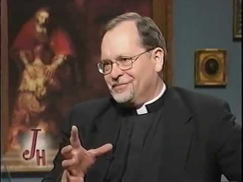 Fr.  Leonard Klein: A Lutheran Minister Becomes Catholic Priest - The Journey Home (1-29-2007)