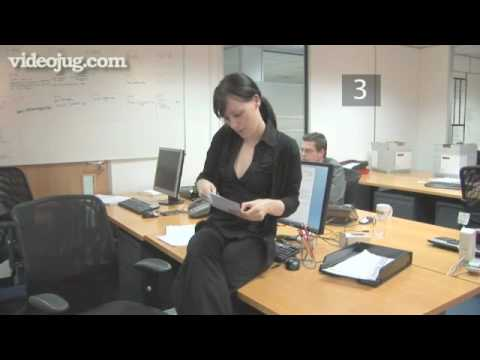 How To Make A Complaint In The Workplace