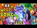E3 2015 Wrap Up Song Free Download Skylanders Superchargers