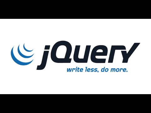 Web Dev - 2/12/2015 - jQuery, AJAX, Web API