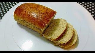 Bread | ഓവൻ ഇല്ലാതെ ഗോതമ്പ് മാവ് കൊണ്ട് അടിപൊളി ബ്രഡ് Bread | Recipe : 304