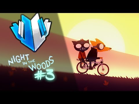 Night in The Woods #3
