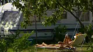 Campin Ulika FKK Porec - www.avtokampi.si