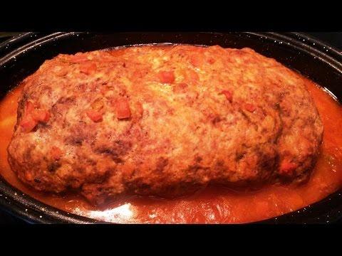 Lazy Meatloaf!