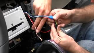 Download MP4 | navi controller installation retrofit vauxhall