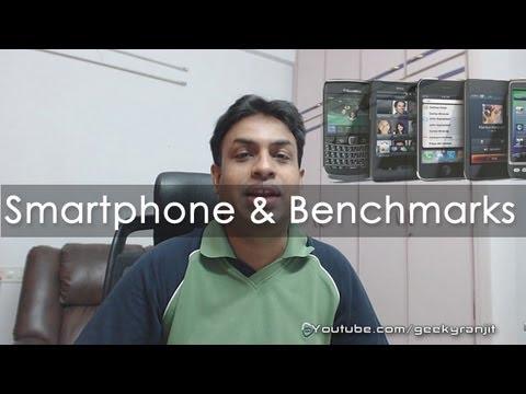 Do you buy Smartphone based on Benchmarks?