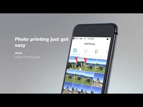 How to Print Photos From Your Phone at Tesco Photo, Max Spielmann & Boots Photo. UK photo printing.