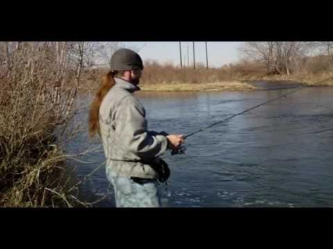 Boise River Day Hiking & Fishing