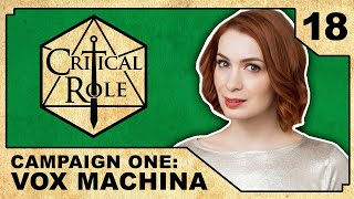 Download Trial of the Take - Critical Role RPG Show: Episode 18 Video