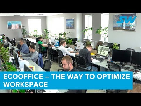 EcoOffice – the Way to Optimize Workspace