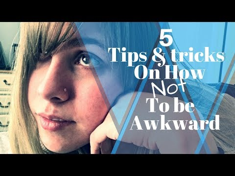 5 Tips & Tricks on How Not to be Awkward Around Disabled People!