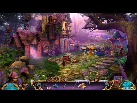 Dark Romance: Winter Lily (Part 12): Nivella's House