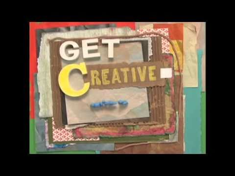 Get Creative: Activities for Parents and Kids (1 of 5)