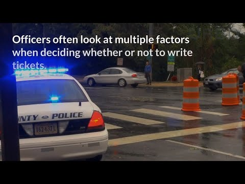 Real Cops Reveal How To Actually Get Out Of A Ticket
