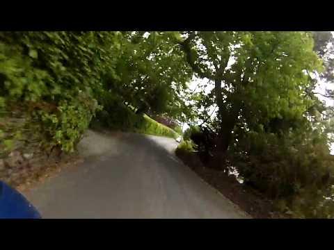 Coniston to Windermere