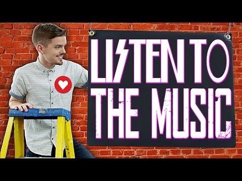 Listen To The Music - Walk off the Earth