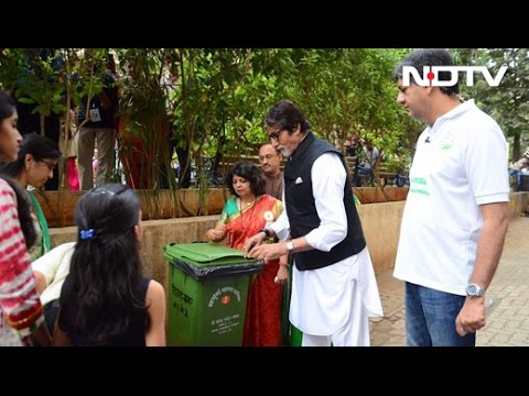 How Vijaynagar Housing Society Is Setting an Example In Composting and Recycling