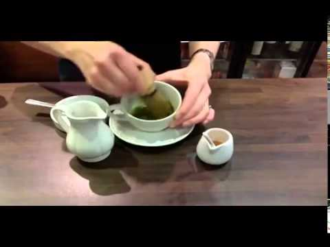 How to Make a Simple Cup of Matcha