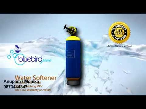 Blue Bird Water Softener