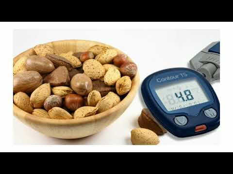 Which Nuts Are Good For Diabetics