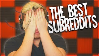 THERE WAS AN ATTEMPT!! - THE WORLDS BEST SUBREDDITS!