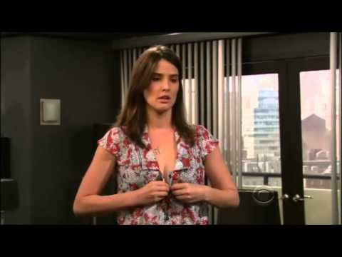 How I Met Your Mother - Avoiding Conflicts