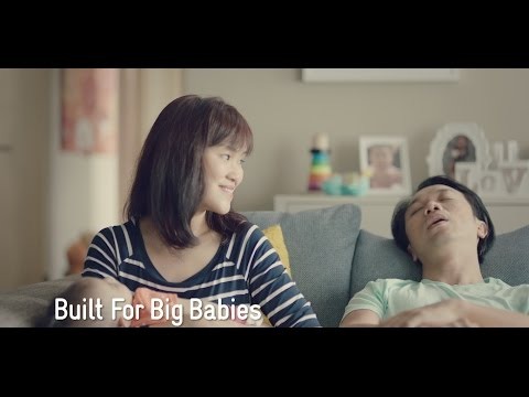 Built To Our Budget : Babies
