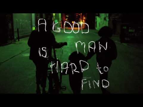 A Good Man Is Hard To Find (Trailer)