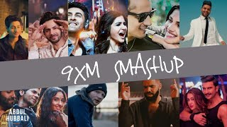 9XM Smashup (World Music Day Edition) - Full HD