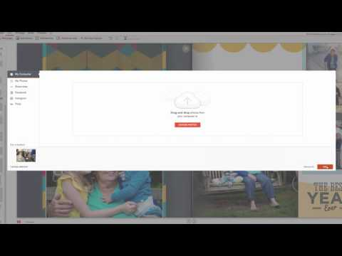 How to Add New Photos