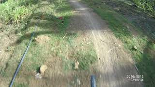 Ginot-an, San Joaquin Ride | Crappy Cam Angle | May 25, 2018