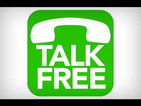 Get FREE CALLS EVERYDAY!!!!! 100% WORKING!! (FROM PC TO PHONE) |NO SOFTWARE NEEDED|EASY|FREE|