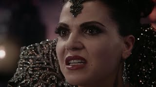 Once Upon A Time - Evil Queen - Season 6 | official featurette (2016) Regina
