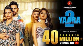 Yaara 2   Mamta sharma   Zain Imam   Arishfa Khan   Lucky Dancer   Bad-Ash   New Hindi Song 2019