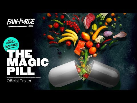 The Magic Pill Trailer Official Trailer - Healthy Eating Documentary 2017