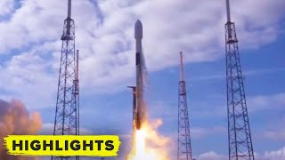 Watch SpaceX Transporter-1 Launch (143 Satellites into orbit!)